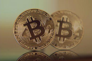 Bitcoin je energetická pohroma.