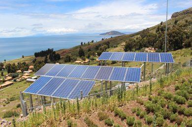 Podiel obnoviteľných zdrojov na Slovensku padá, spotreba energie stúpa