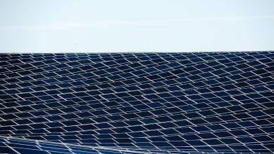 Veľkým slnečným elektrárňam podpora skončí, s jej predĺžením sa už nepočíta
