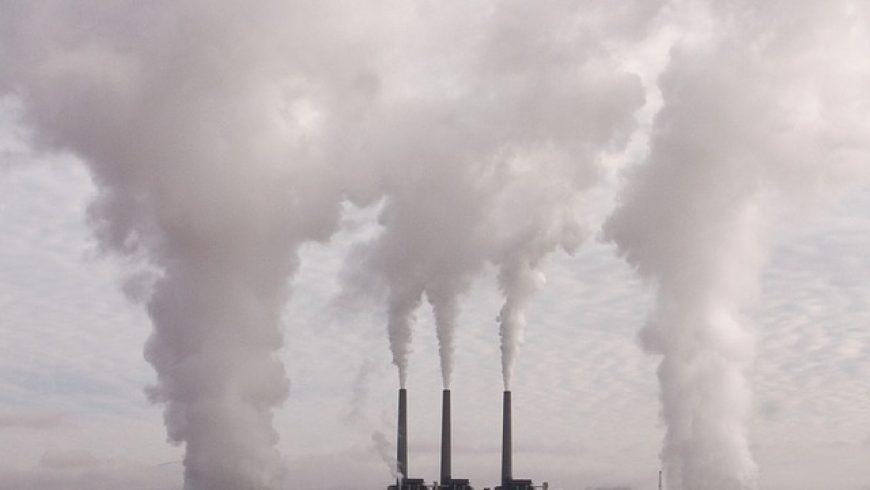Envirorezort ukázal, ako môže Slovensko znížiť emisie o 70 percent