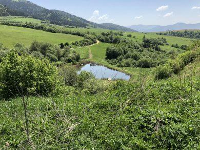 V Čechách sa obnovujú staré a vznikajú nové vodné diela