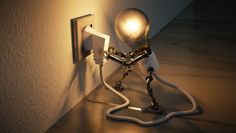BLOG: Aj výroba elektrickej energie znečisťuje!