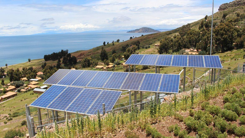 Hybridné OZE systémy dokážu znížiť potrebu uskladňovania elektriny