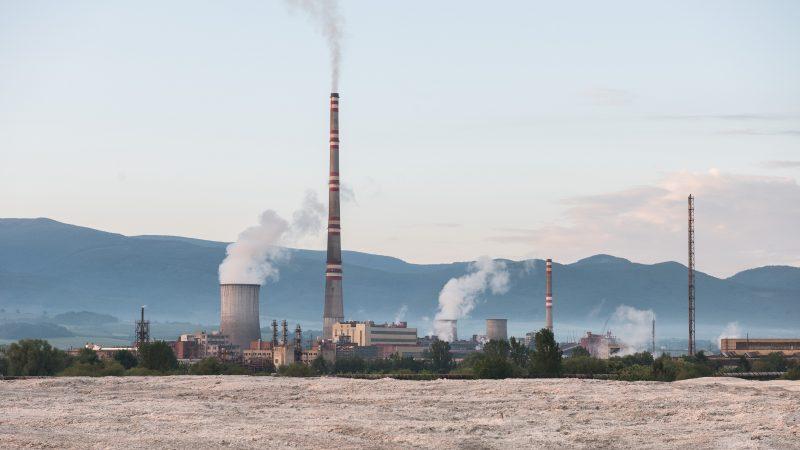 Vedci vytvorili nový materiál, ktorý zachytáva CO2. Proces vyžaduje len minimum energie