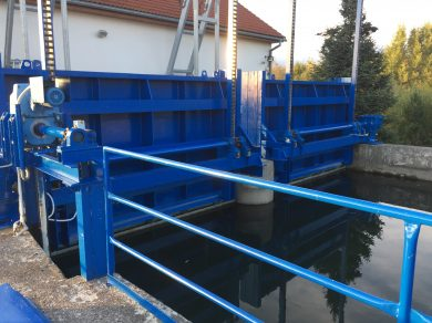 Zopár vodných elektrární ešte na Slovensku môže pribudnúť, tvrdí prevádzkovateľ jednej z nich